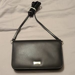 NWOT Black Crossbody
